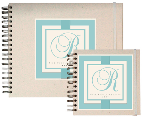 Jenni Bick offering we wedding guest books wedding photo album
